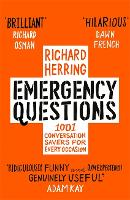 Emergency Questions: Now updated with...