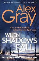 When Shadows Fall: Book 17 - the...