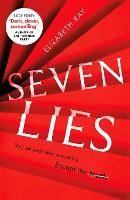Seven Lies: The addictive debut...