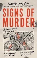 Signs of Murder: A small town in...
