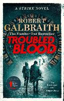 Troubled Blood: Winner of the Crime...