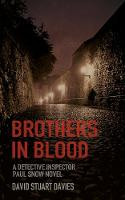 Brothers in Blood: A Detective...