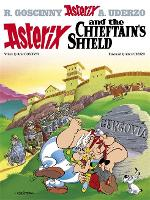 Asterix: Asterix and the Chieftain's...