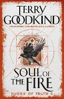 Soul of the Fire: Book 5 The Sword of...