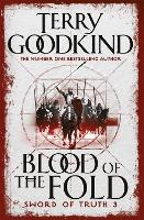 Blood of The Fold: Book 3 The Sword ...
