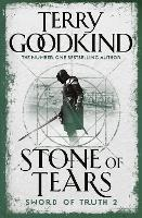 Stone of Tears: Book 2 The Sword of...