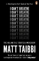I Can't Breathe: The Killing that...