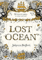 Lost Ocean Postcard Edition: 50...
