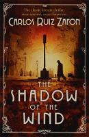 The Shadow of the Wind: The Cemetery...