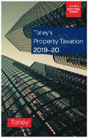 Tolley's Property Taxation 2019-20