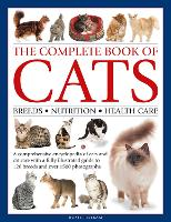 The Complete Book of Cats: A...