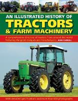 Tractors & Farm Machinery, An...