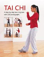 Tai Chi: A step-by-step teaching plan...