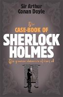 Sherlock Holmes: The Case-Book of...
