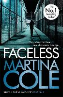 Faceless: A dark and pacy crime...