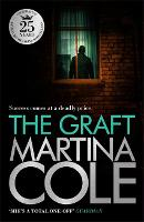 The Graft: A gritty crime thriller to...