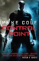 Control Point: A thrilling military...