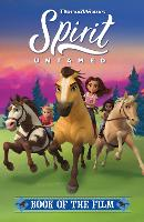 Spirit Untamed: Book of the Movie