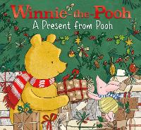 Winnie-the-Pooh: A Present from Pooh