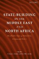 State-Building in the Middle East and...
