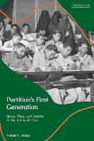 Partition's First Generation: Space,...