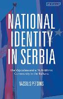 National Identity in Serbia: The...