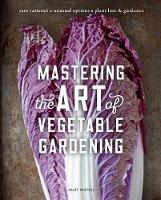 Mastering the Art of Vegetable...