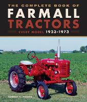 The Complete Book of Farmall ...