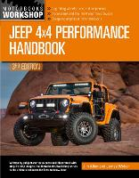 Jeep 4x4 Performance Handbook, 3rd...