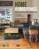 Home Hydroponics: Small-space DIY...