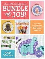 Bundle of Joy!: Learn to stitch more...