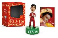 Christmas with Elvis Bobblehead