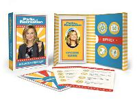 Parks and Recreation: Trivia Deck and...