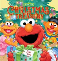 Sesame Street Christmas Treasury