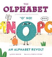 The Olphabet: 'O' No! An Alphabet Revolt