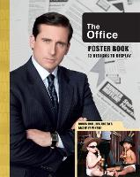 The Office Poster Book: 12 Designs to...