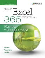 Marquee Series: Microsoft Excel 2019:...