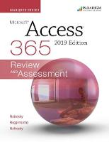 Marquee Series: Microsoft Access ...