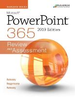 Marquee Series: Microsoft Powerpoint...