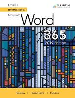 Benchmark Series: Microsoft Word 2019...