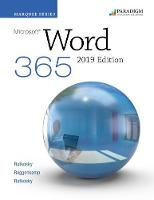 Marquee Series: Microsoft Word 2019:...