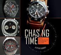Chasing Time: Vintage Wristwatches ...