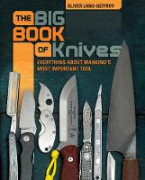 Big Book of Knives: Everything about...