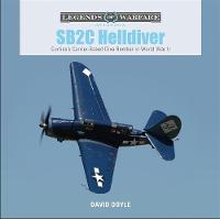 SB2C Helldiver: Curtiss's...