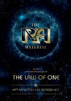 The Ra Material: Law of One:...