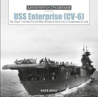 USS Enterprise (CV-6): The