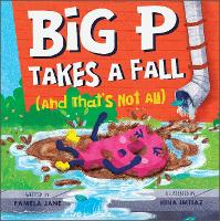 Big P Takes a Fall: (and That's Not All)