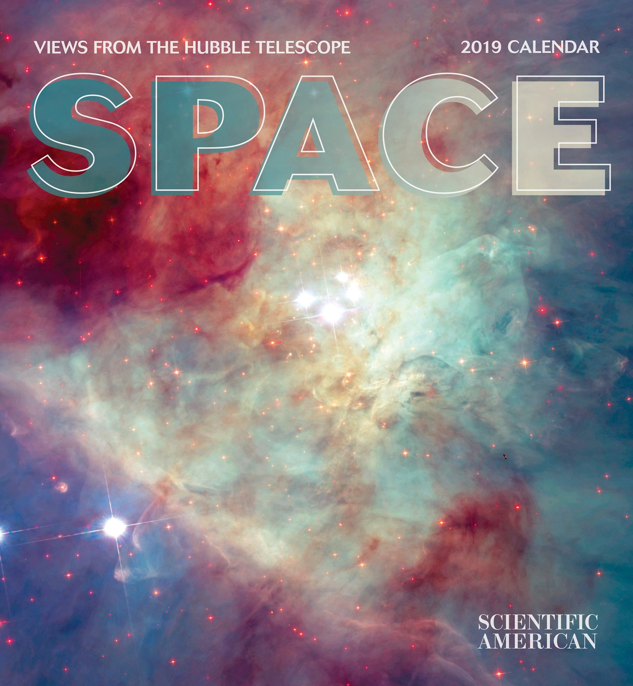 Space Views from the Hubble Telescope...
