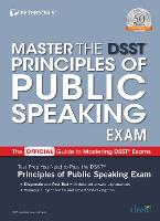 Master the DSST Principles of Public...