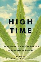 High Time: The Legalization and...